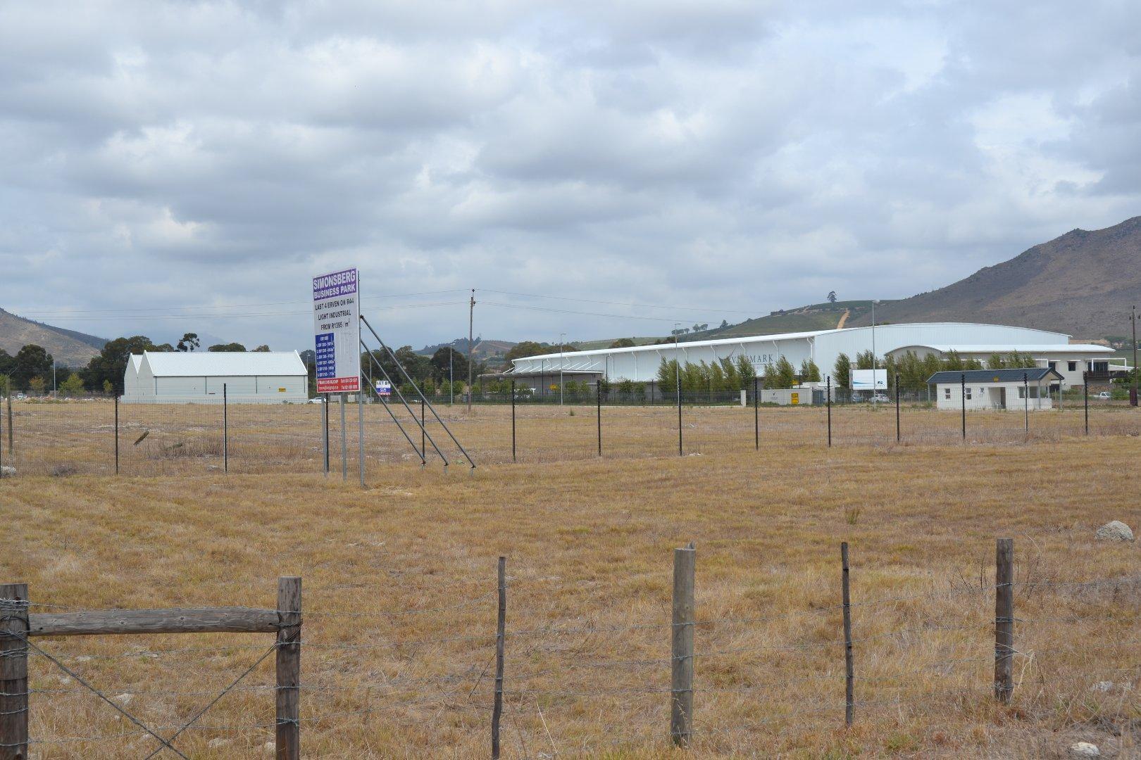 Stellenbosch, Klapmuts Property  | Houses For Sale Klapmuts, Klapmuts, Commercial  property for sale Price:7,000,000