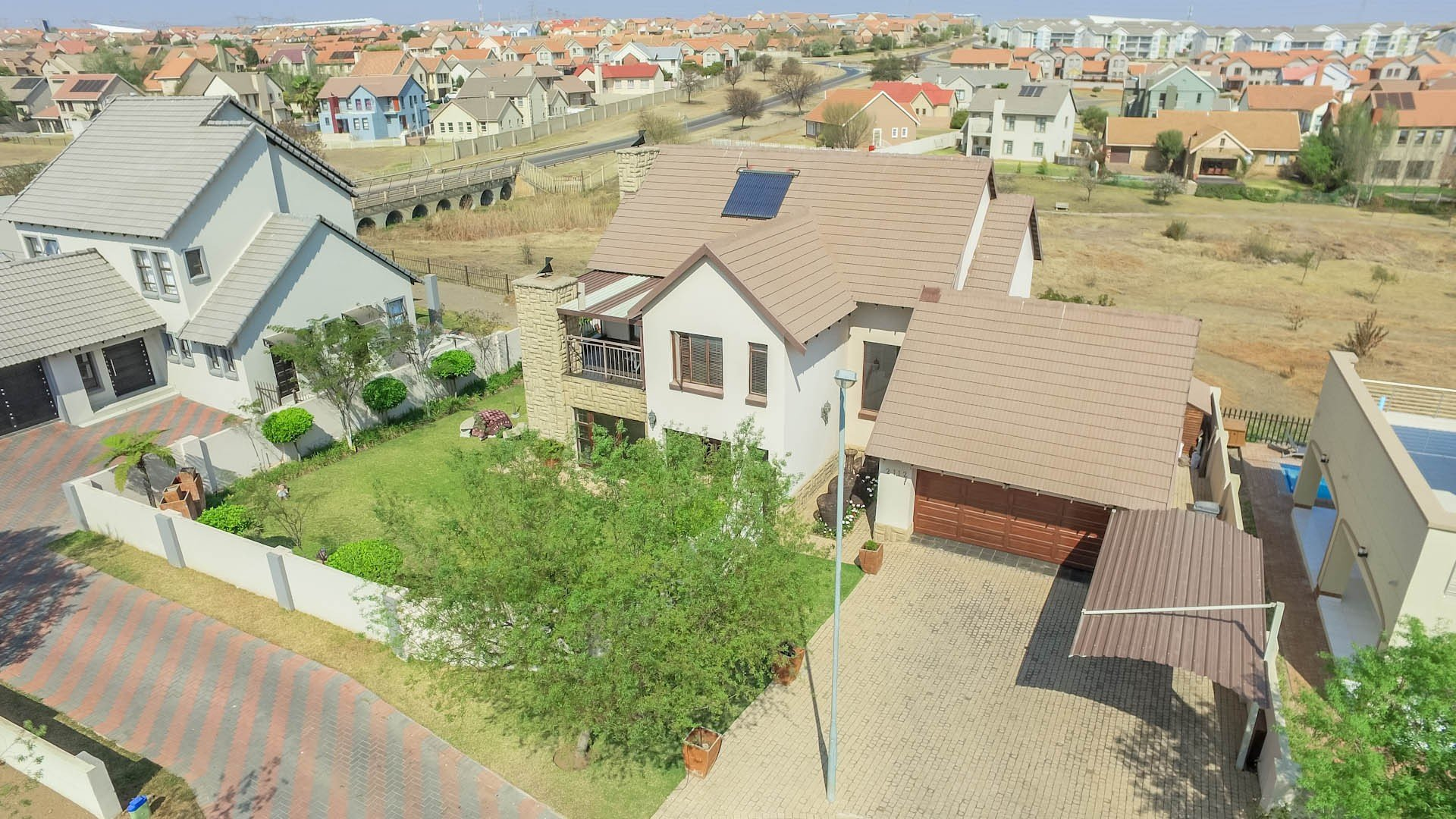Property and Houses for sale in Brooklands Lifestyle Estate, House, 4 Bedrooms - ZAR 2,480,000