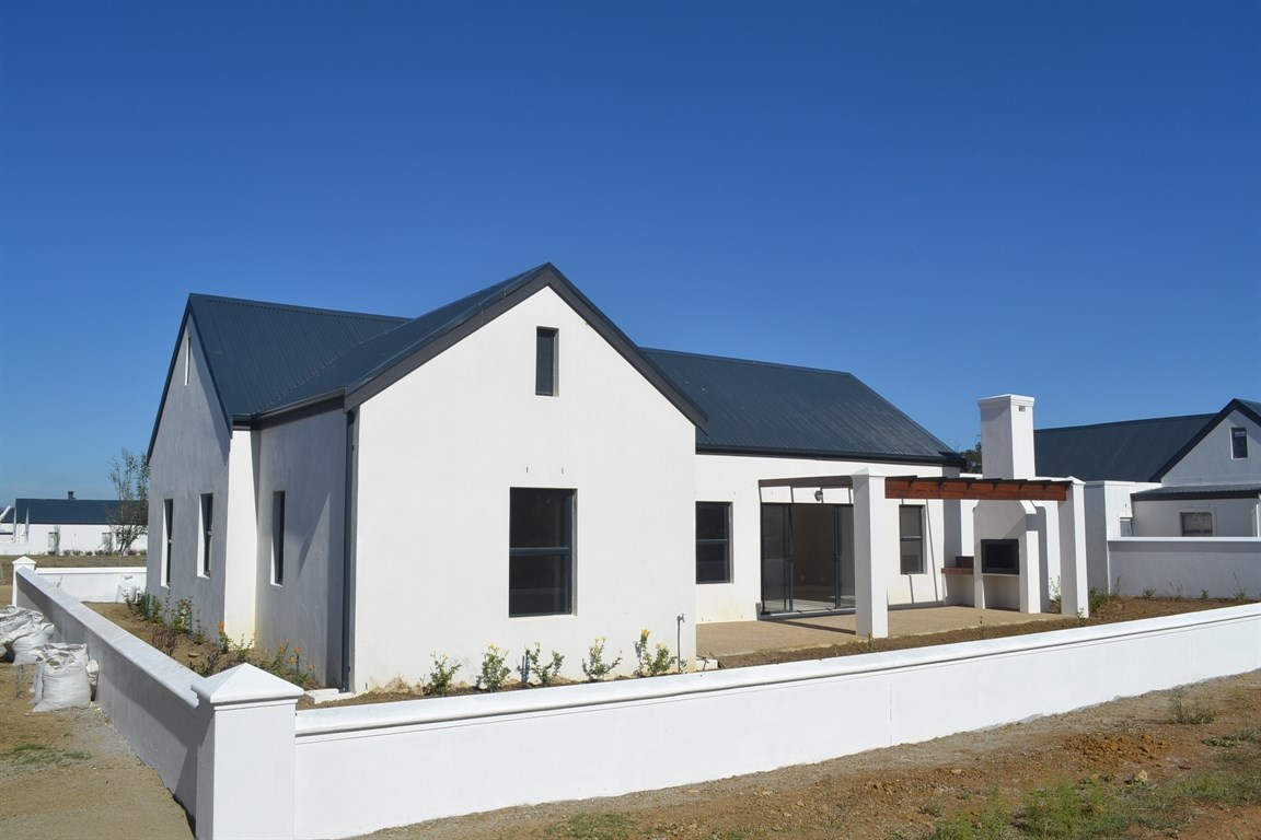 Property and Houses for sale in Croydon Vineyard Estate, House, 3 Bedrooms - ZAR 2,195,000