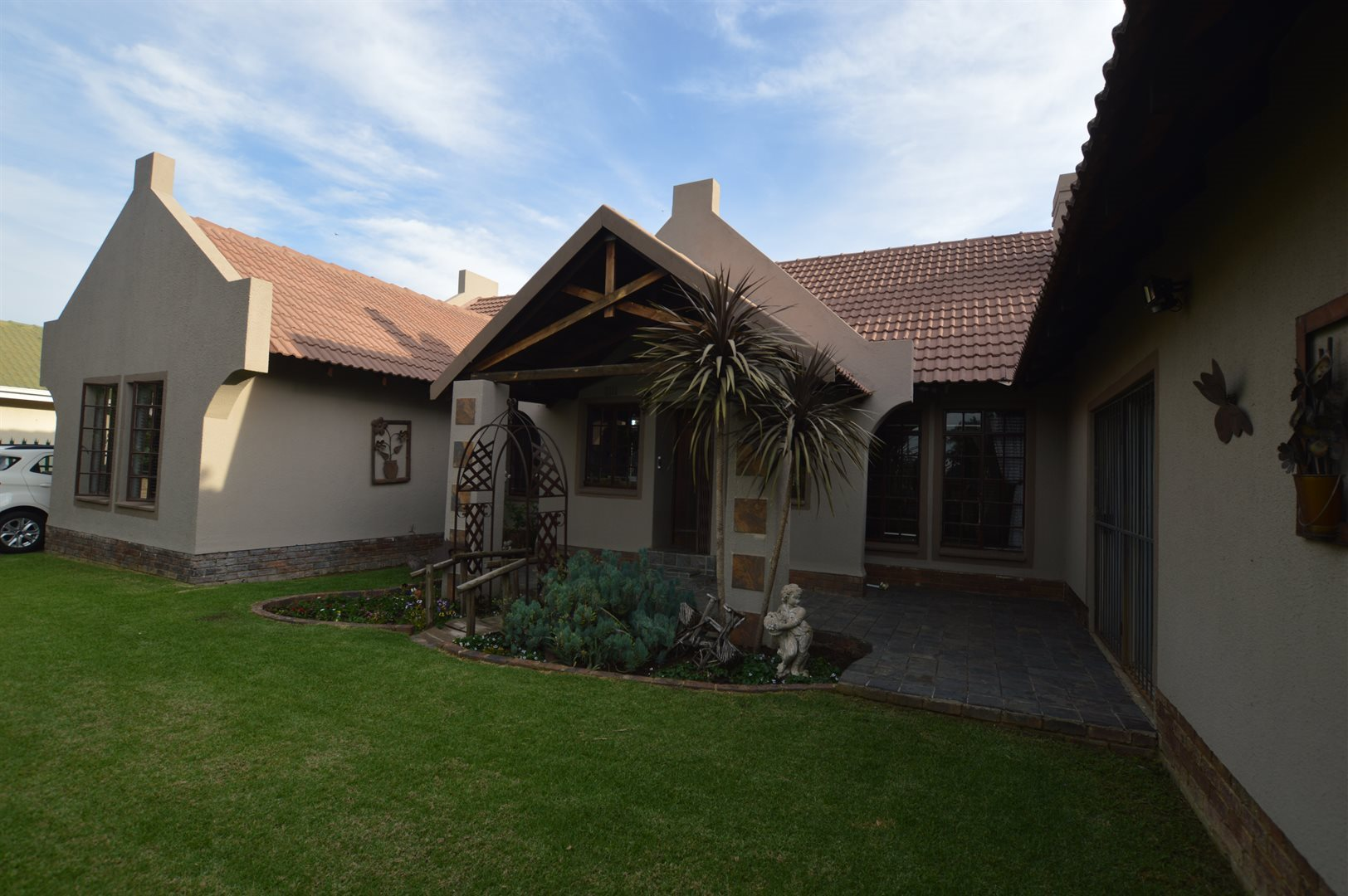 Vaalpark property for sale. Ref No: 13549736. Picture no 28