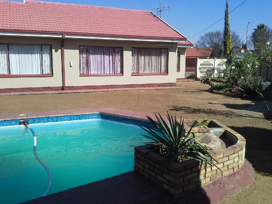 Vereeniging, Waldrift Property  | Houses For Sale Waldrift, Waldrift, House 3 bedrooms property for sale Price:980,000