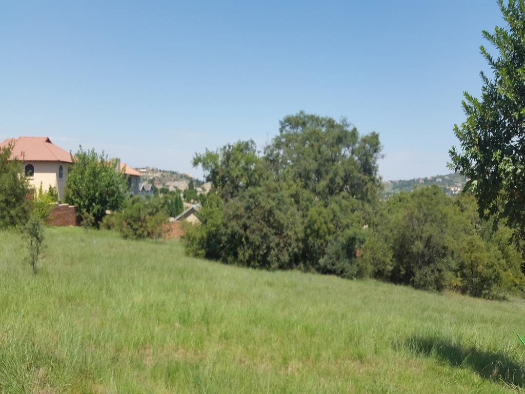 Rietvlei Heights Country Estate property for sale. Ref No: 13296023. Picture no 18