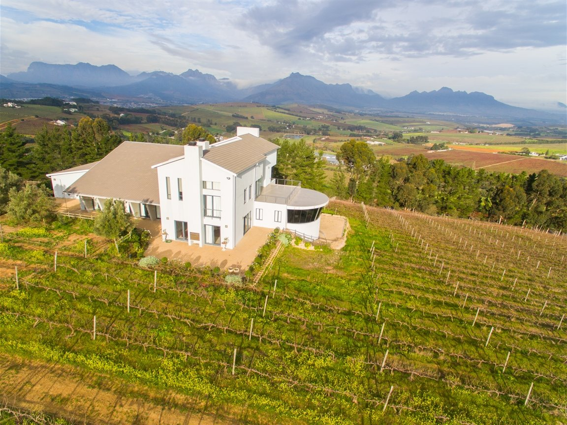 Stellenbosch, Devonvallei Property  | Houses For Sale Devonvallei, Devonvallei, Farms 5 bedrooms property for sale Price:29,950,000