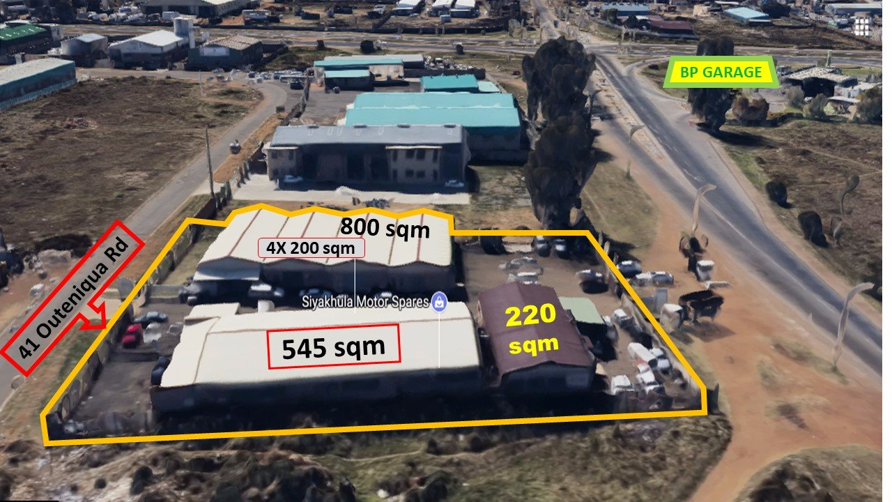 Alberton, Alrode South Property  | Houses For Sale Alrode South, Alrode South, Commercial  property for sale Price:6,150,000