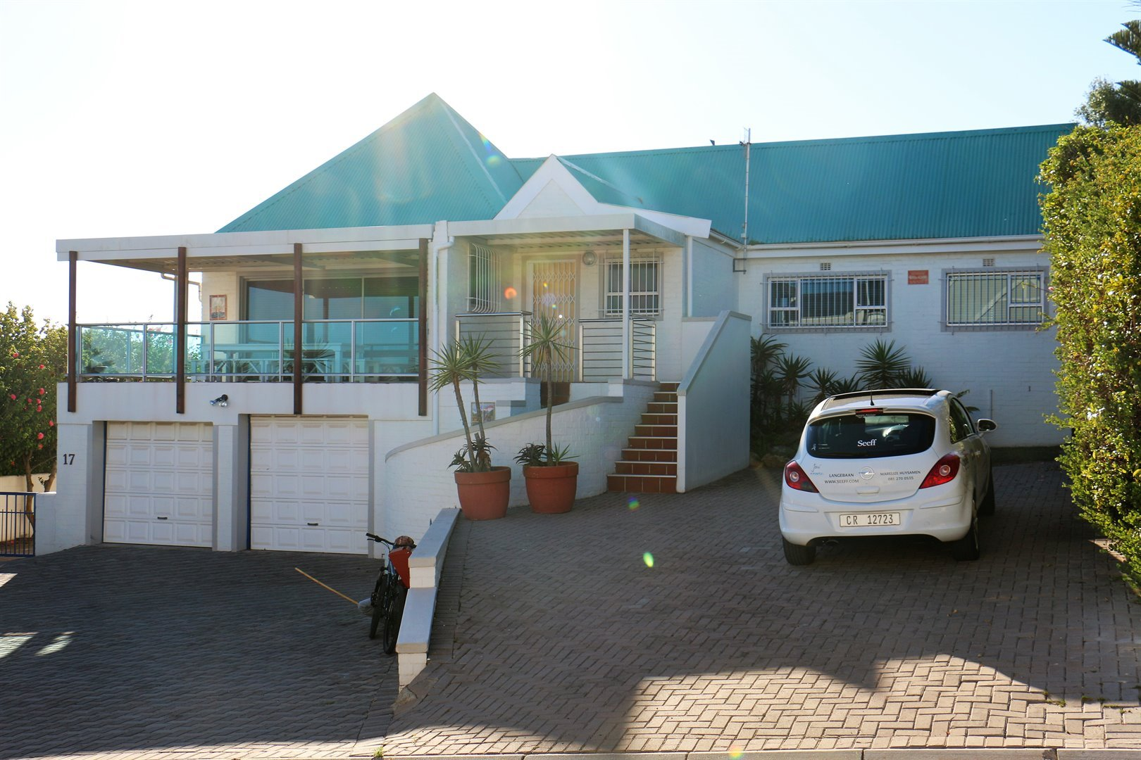 Myburgh Park property for sale. Ref No: 13479836. Picture no 1