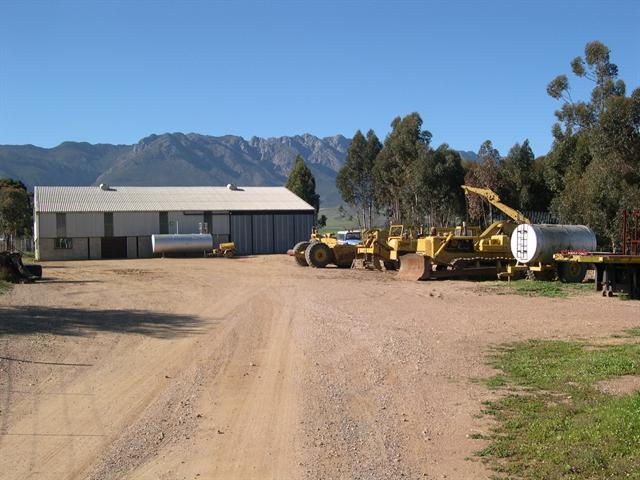 Tulbagh property for sale. Ref No: 12730500. Picture no 1