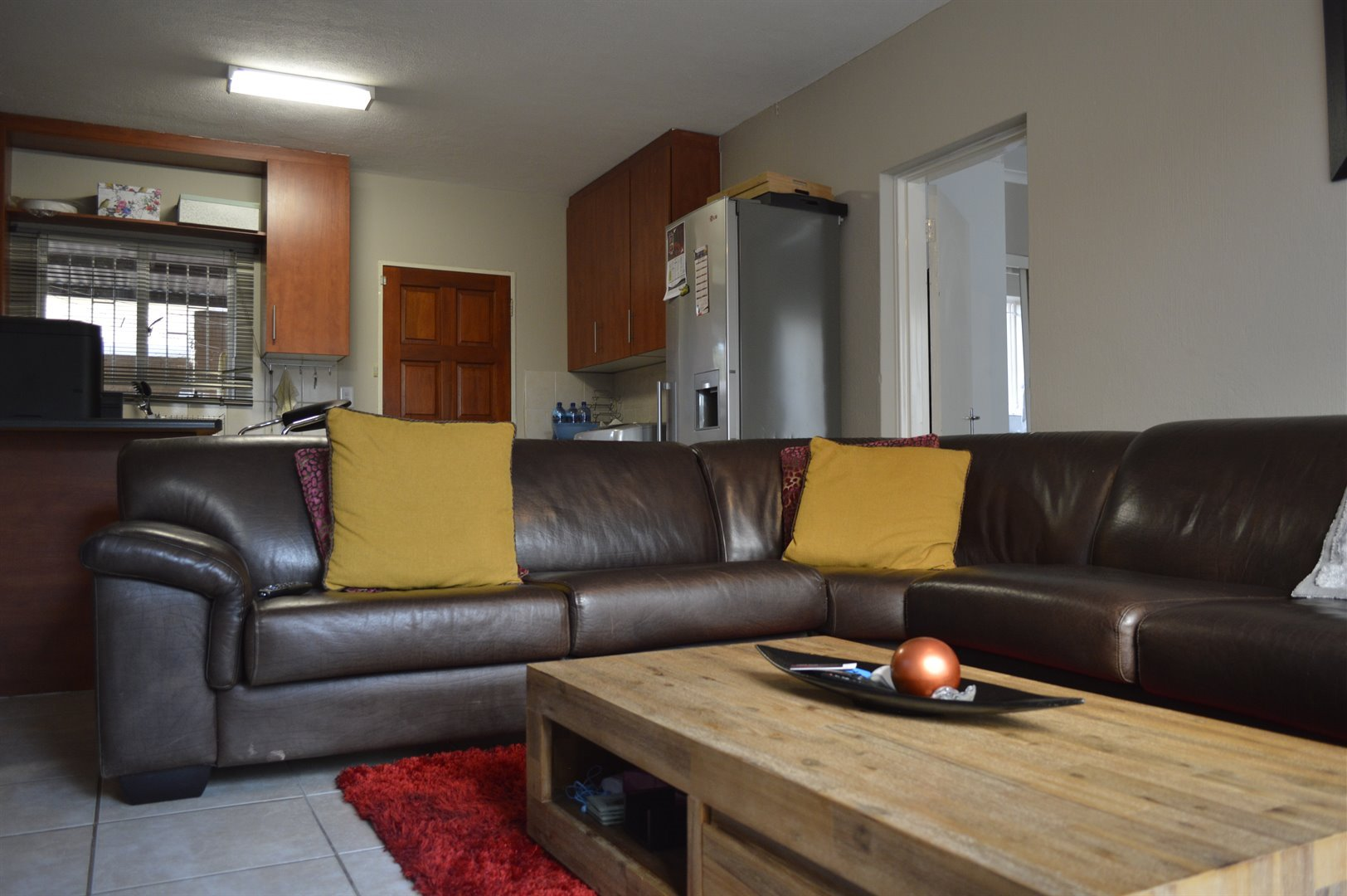 Heuwelsig Estate property for sale. Ref No: 13463647. Picture no 2