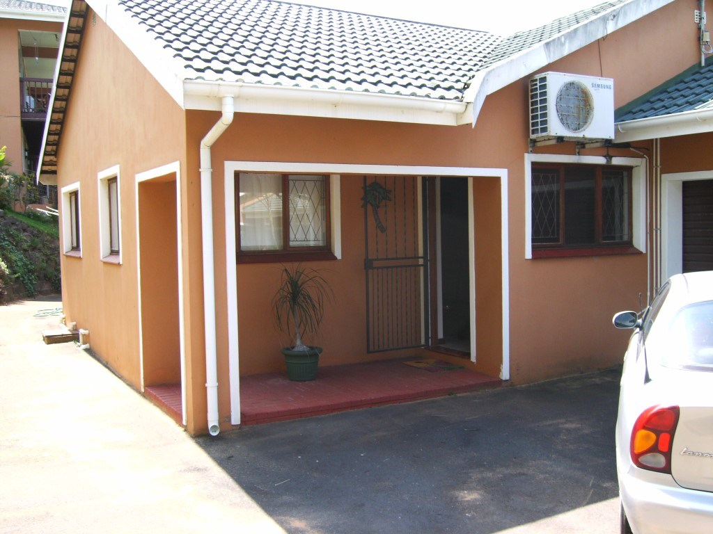 Umtentweni property for sale. Ref No: 12733198. Picture no 1