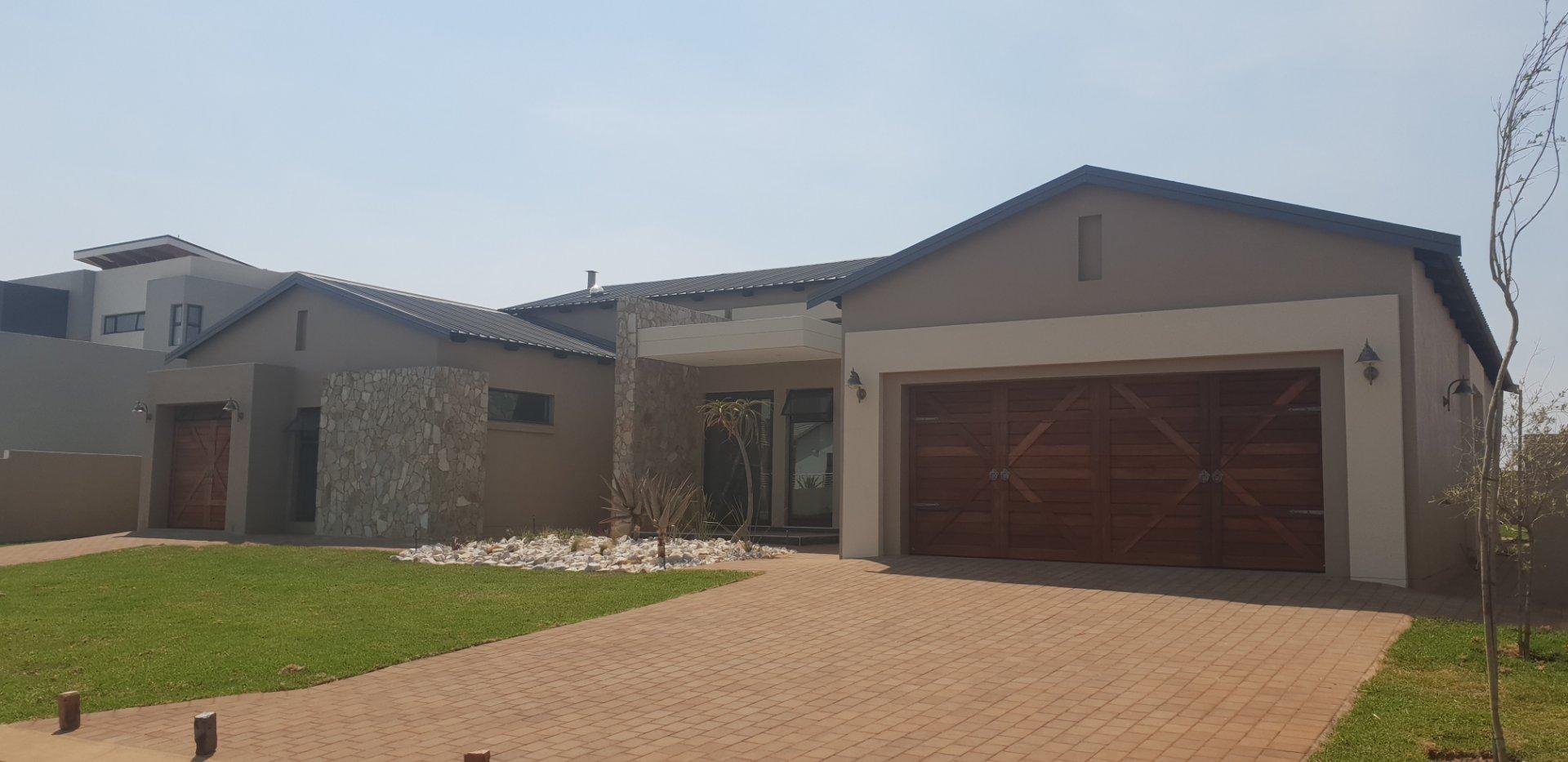 Centurion, Midstream Ridge Estate Property  | Houses For Sale Midstream Ridge Estate, Midstream Ridge Estate, House 4 bedrooms property for sale Price:5,085,000