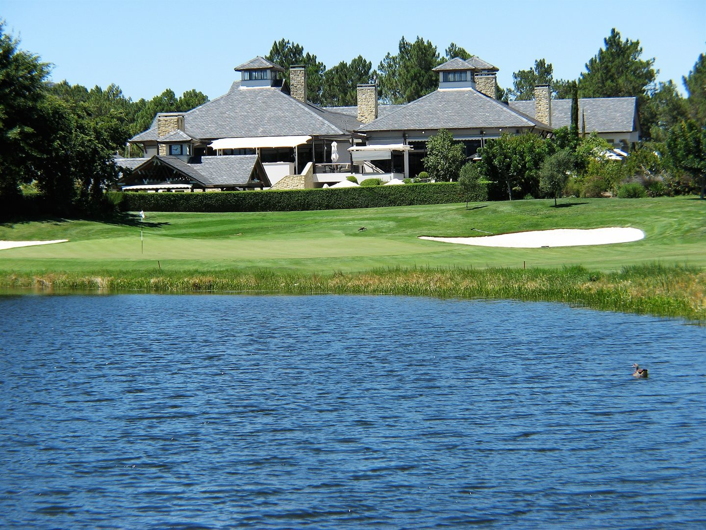 Pearl Valley On Val De Vie property for sale. Ref No: 13536297. Picture no 4