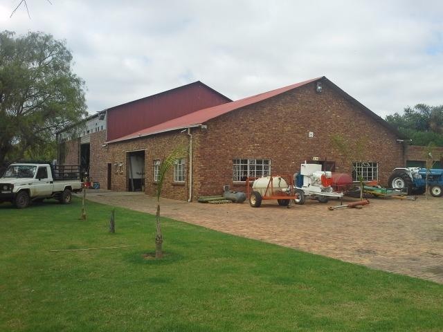 Cullinan property for sale. Ref No: 13508750. Picture no 8