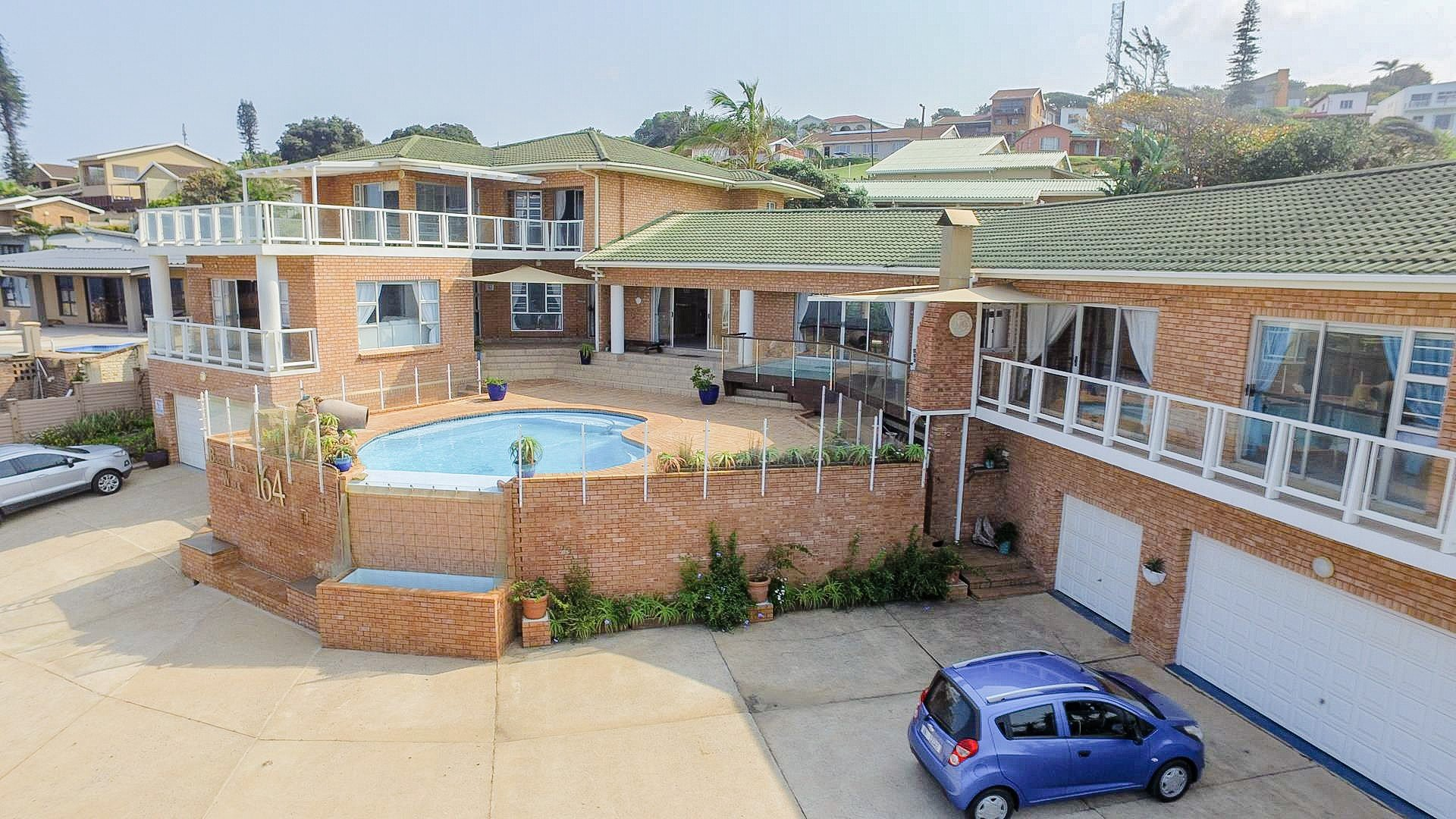 Property and Houses for sale in Mtwalume, House, 7 Bedrooms - ZAR 4,200,000