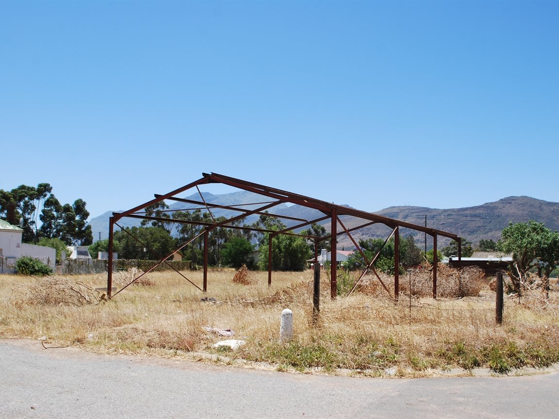 Tulbagh, Gouda Property  | Houses For Sale Gouda, Gouda, Vacant Land  property for sale Price:200,000