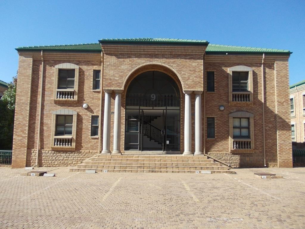 Centurion, Highveld Technopark Property  | Houses To Rent Highveld Technopark, Highveld Technopark, Commercial  property to rent Price:,   ,25*