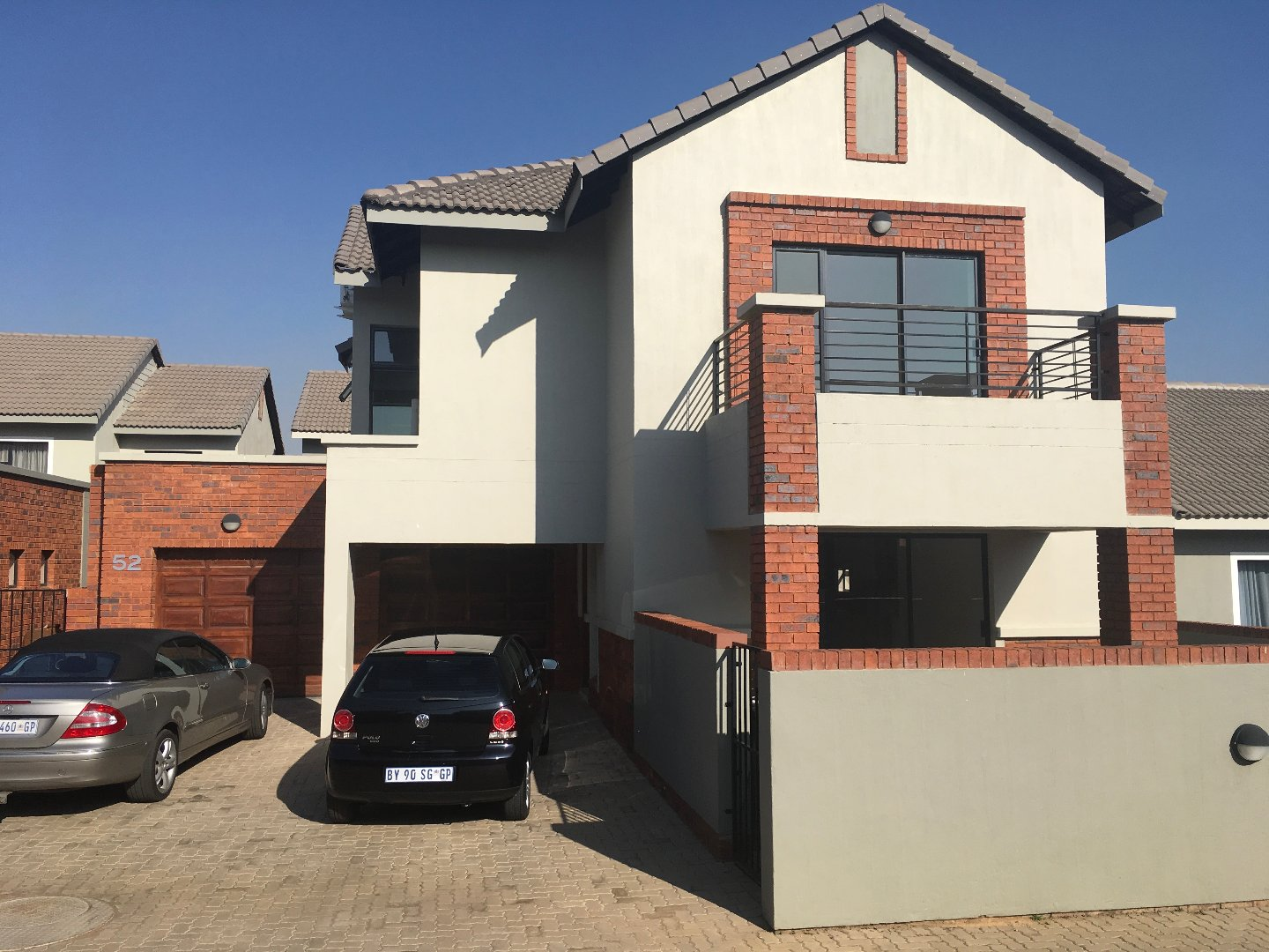 Alberton, Meyersdal Property  | Houses To Rent Meyersdal, Meyersdal, Townhouse 3 bedrooms property to rent Price:, 15,00*