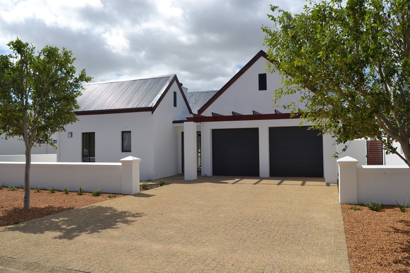 Property and Houses for sale in Croydon Olive Estate, House, 4 Bedrooms - ZAR 4,200,000