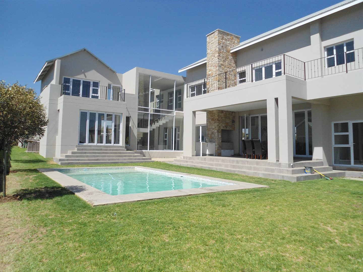 Midrand, Waterfall Country Estate Property  | Houses For Sale Waterfall Country Estate, Waterfall Country Estate, House 5 bedrooms property for sale Price:9,800,000