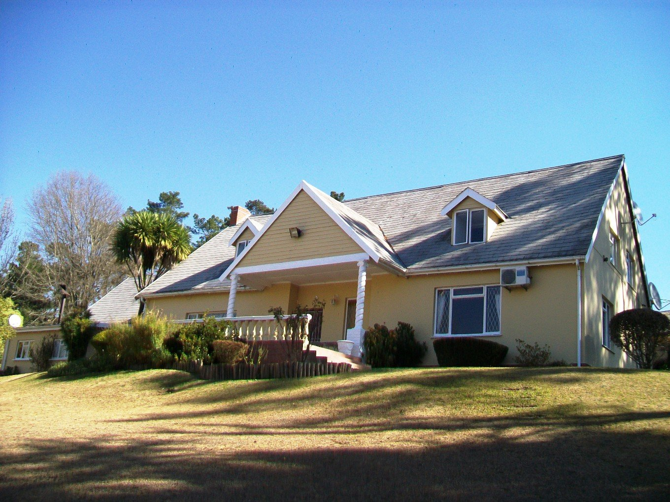 Property and Houses for sale in Kokstad, Farms, 4 Bedrooms - ZAR 5,910,000