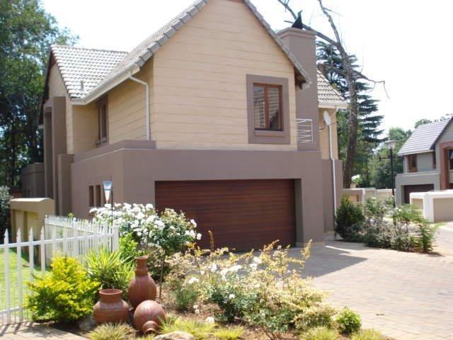 Centurion, Zwartkop Golf Estate Property  | Houses To Rent Zwartkop Golf Estate, Zwartkop Golf Estate, House 3 bedrooms property to rent Price:, 18,00*