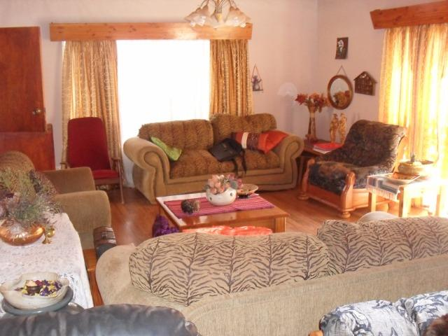 Rayton property for sale. Ref No: 13513020. Picture no 6