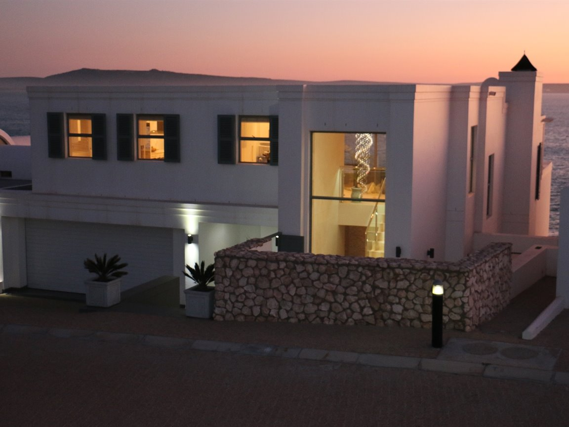 Property Langebaan : Houses For Sale Langebaan (All), Mykonos, House 5 bedrooms property for sale Price:14,300,000