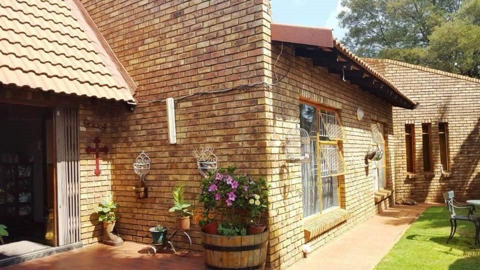 Delmas, Delmas Property  | Houses For Sale Delmas, Delmas, House 5 bedrooms property for sale Price:1,290,000
