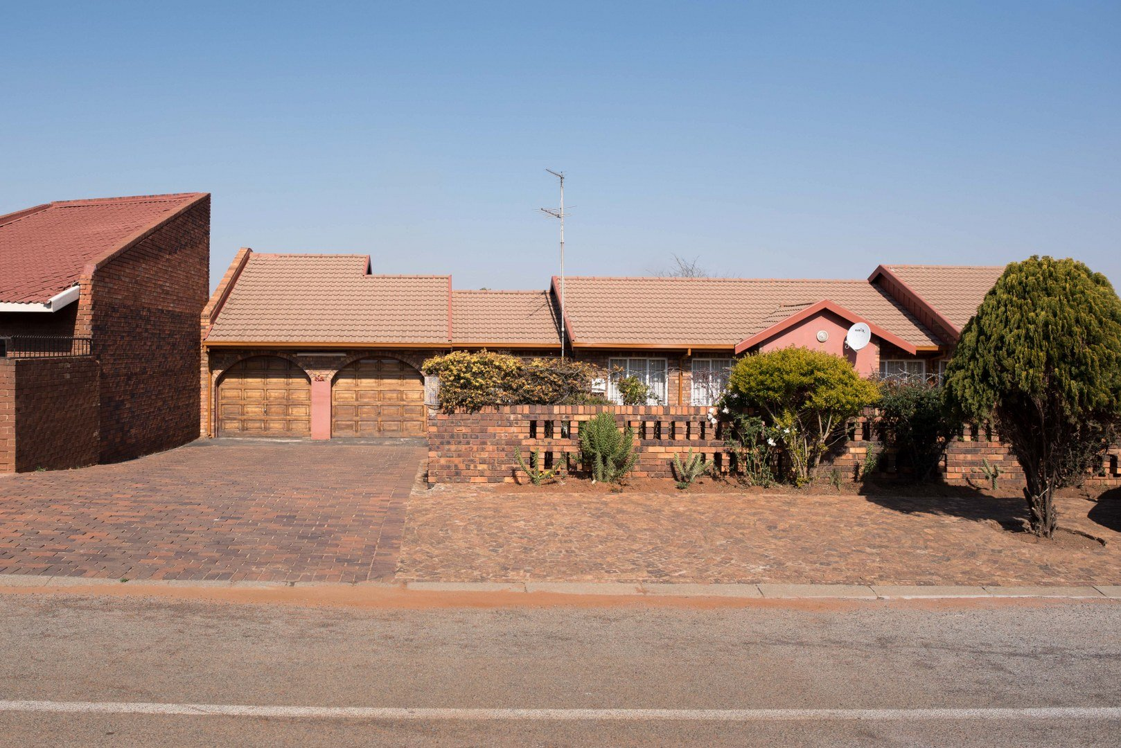 Property Soweto : Houses For Sale Soweto (All), Eldorado Estate, House 4 bedrooms property for sale Price:1,200,000