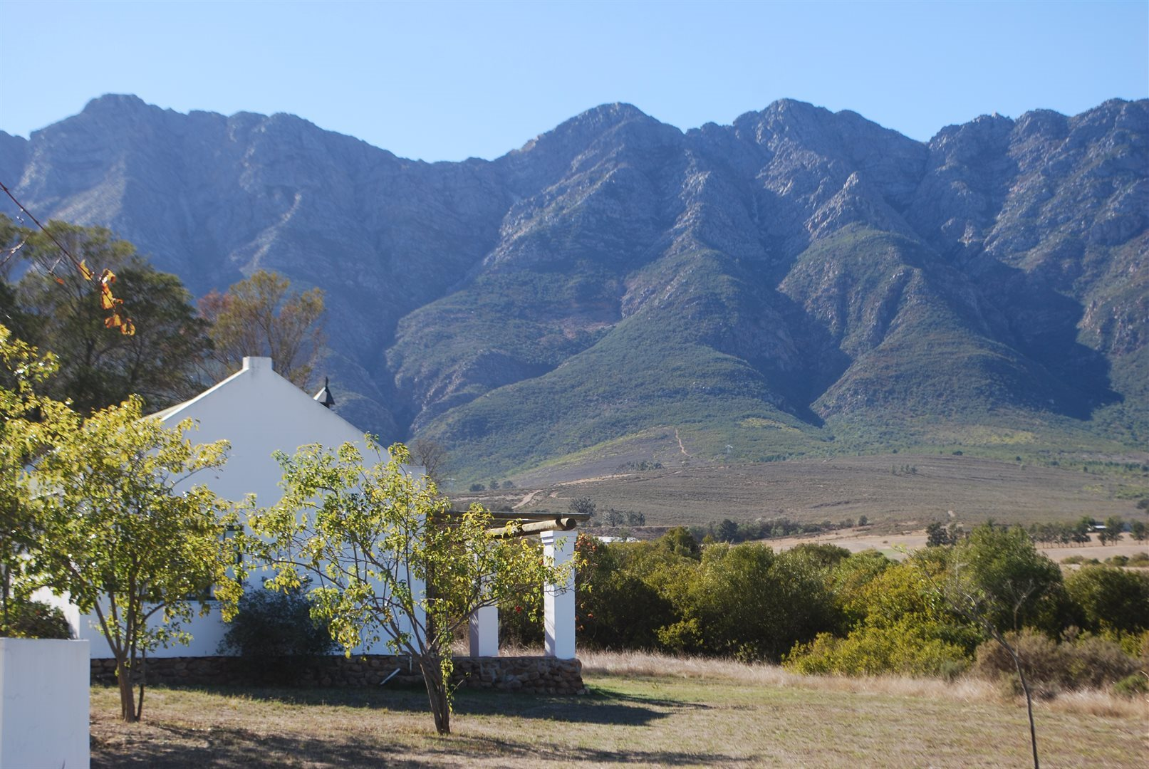 Tulbagh property for sale. Ref No: 13483757. Picture no 49