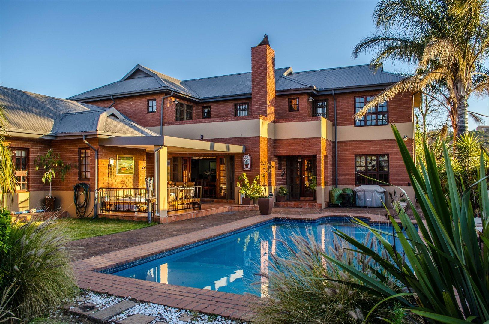 Krugersdorp, Noordkruin Property    Houses For Sale Noordkruin, Noordkruin, House 5 bedrooms property for sale Price:3,200,000