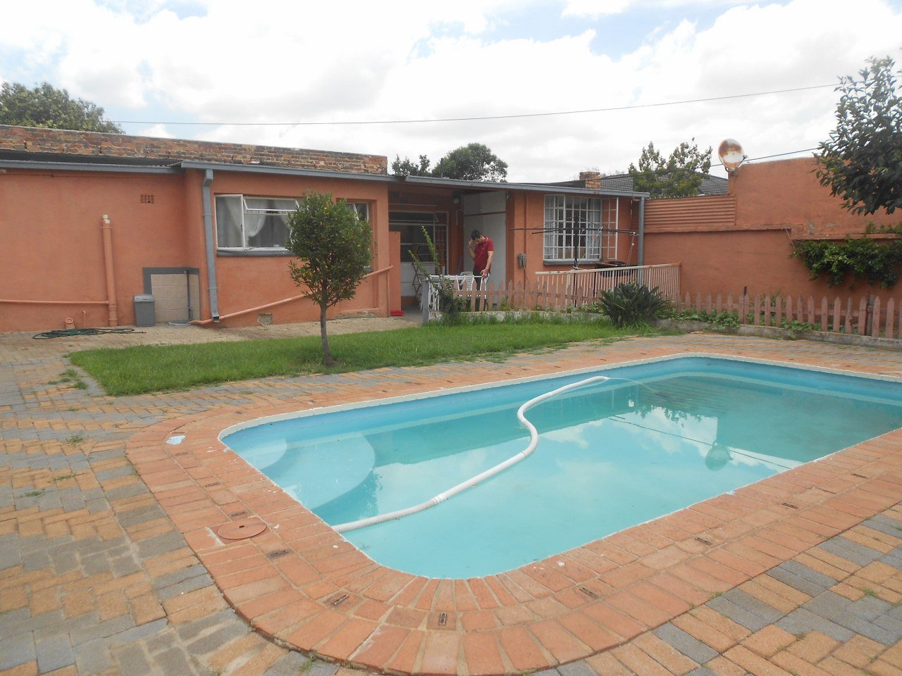 Johannesburg, The Hill Property    Houses For Sale The Hill, The Hill, House 3 bedrooms property for sale Price:1,500,000