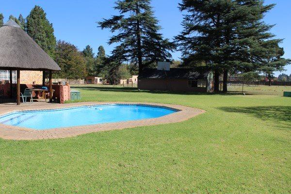 Unitas Park property for sale. Ref No: 12792390. Picture no 23