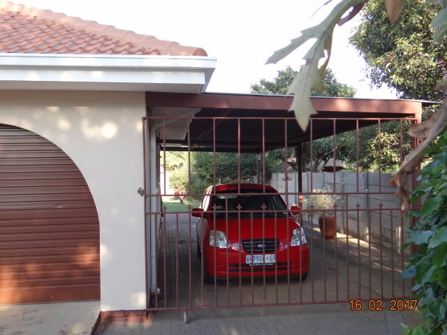 Helikonpark property for sale. Ref No: 13559429. Picture no 7