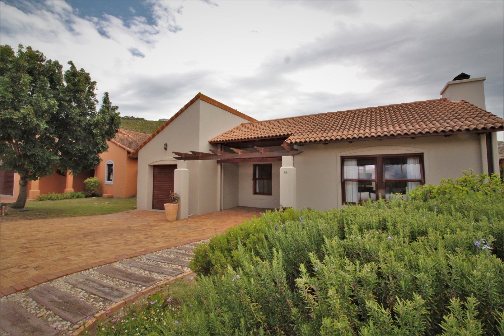 Property and Houses for sale in Whale Rock, House, 3 Bedrooms - ZAR 2,600,000
