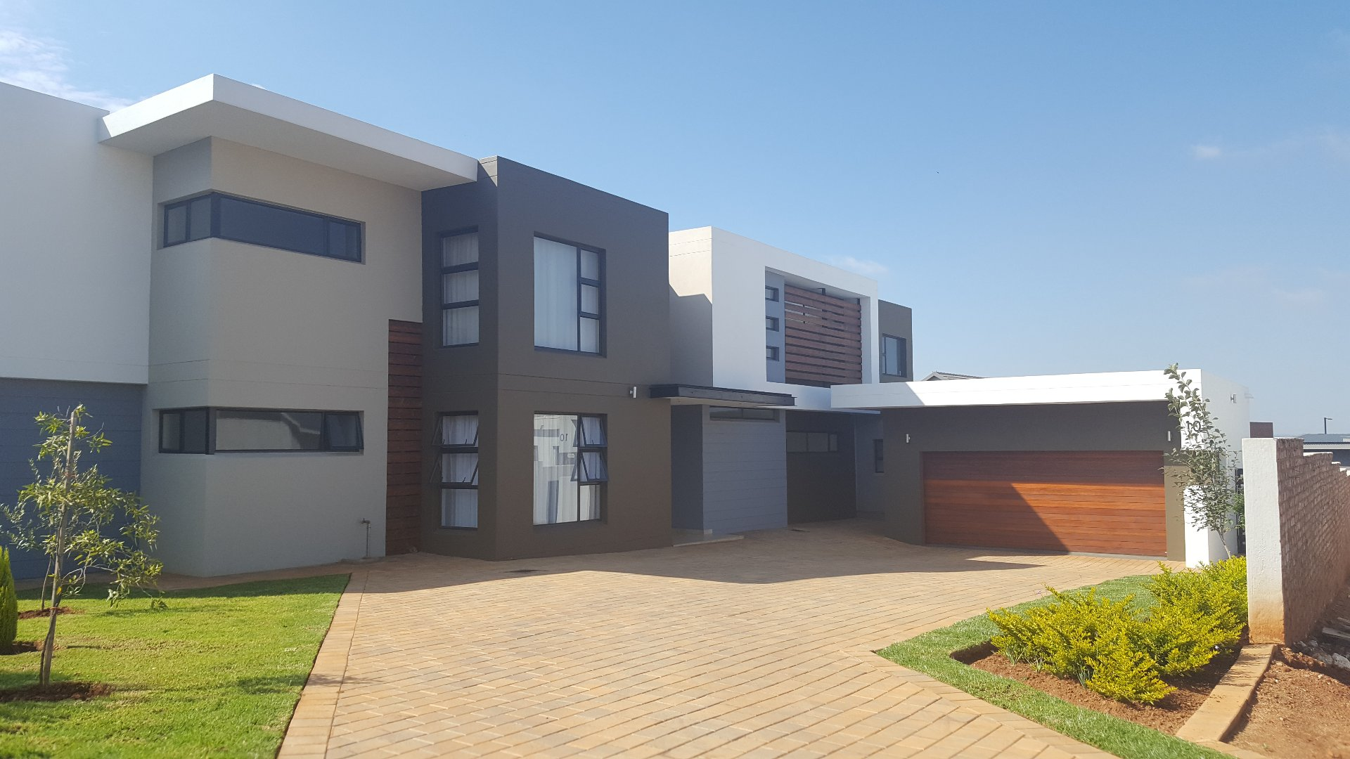 Property and Houses for sale in Midstream Ridge Estate, House, 5 Bedrooms - ZAR 6,950,000