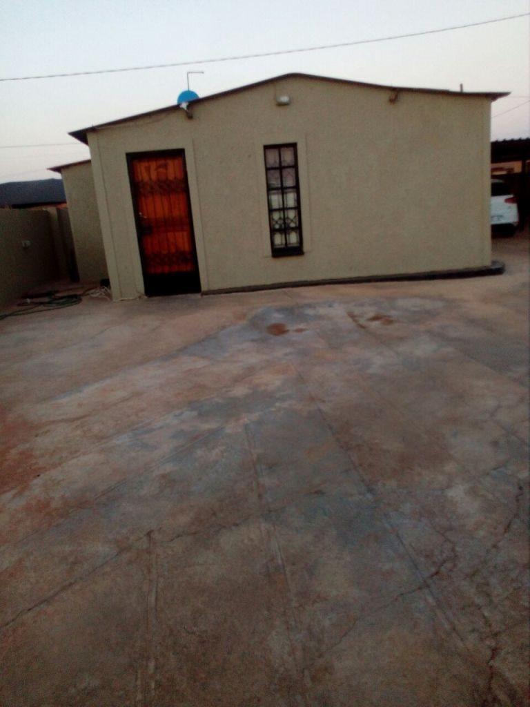Ga-rankuwa, Ga-rankuwa Property  | Houses For Sale Ga-rankuwa, Ga-Rankuwa, House 2 bedrooms property for sale Price:310,000