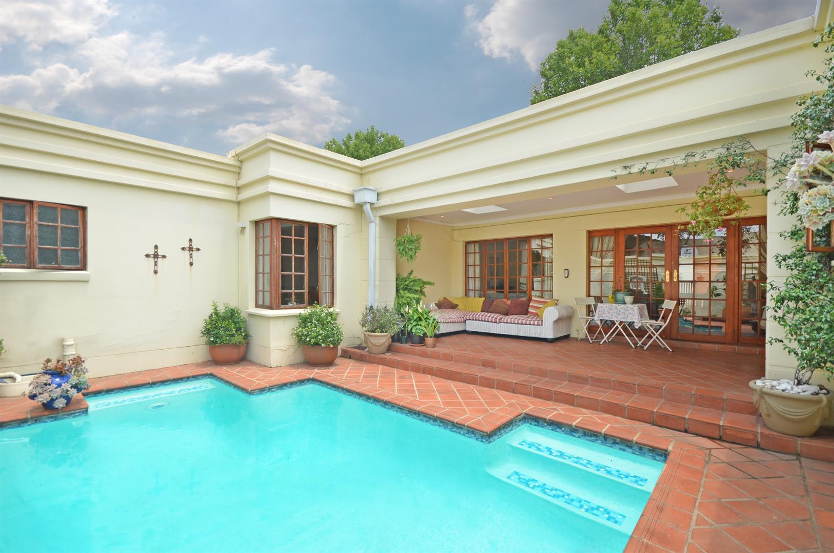 Johannesburg, Parkhurst Property  | Houses For Sale Parkhurst, Parkhurst, House 2 bedrooms property for sale Price:2,695,000
