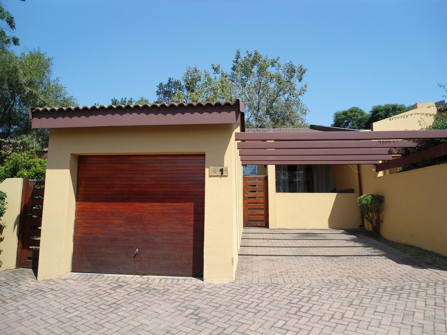 Sandton, Buccleuch Property  | Houses For Sale Buccleuch, Buccleuch, Townhouse 3 bedrooms property for sale Price:1,599,000