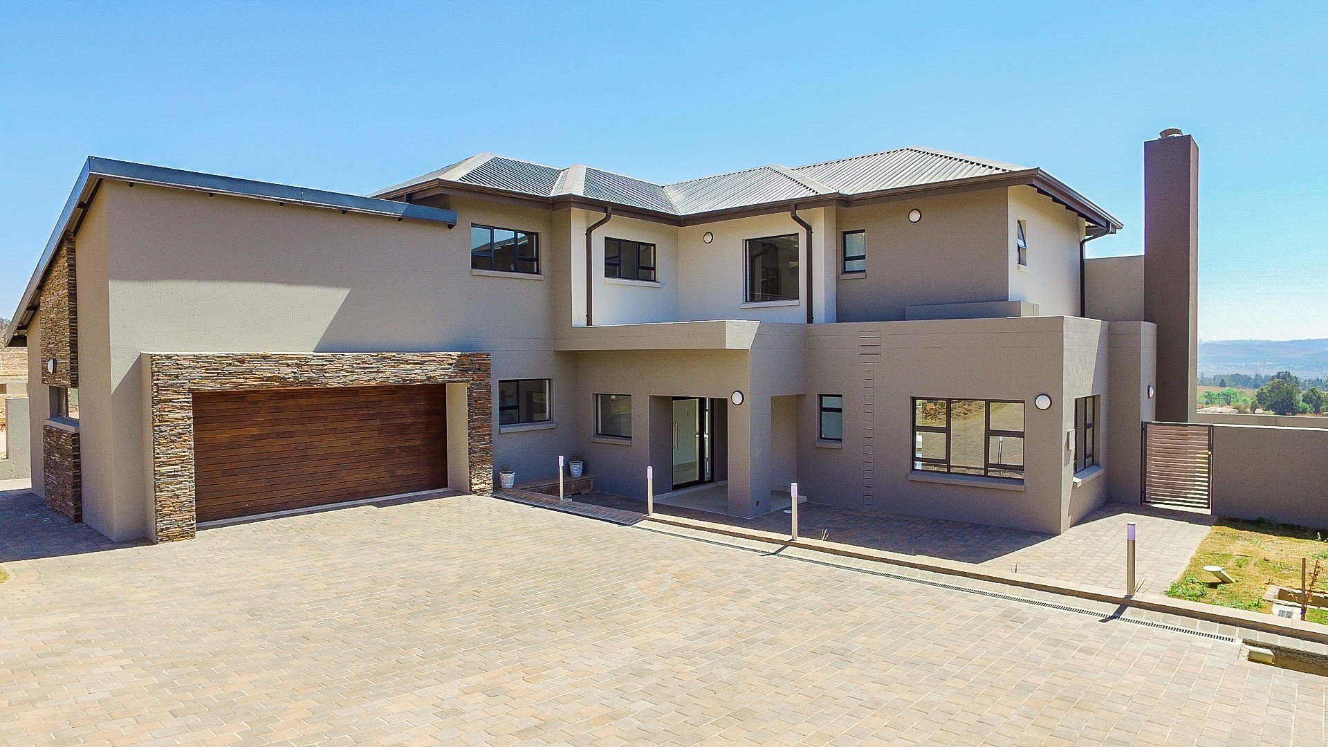 Property for Sale by Amy Pepler, House, 4 Bedrooms - ZAR 4,850,000