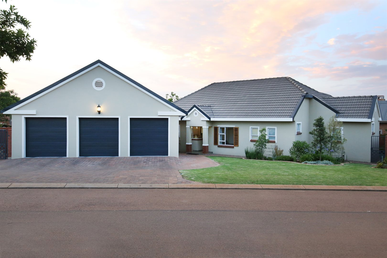 Rietvlei Heights Country Estate property for sale. Ref No: 13548607. Picture no 16