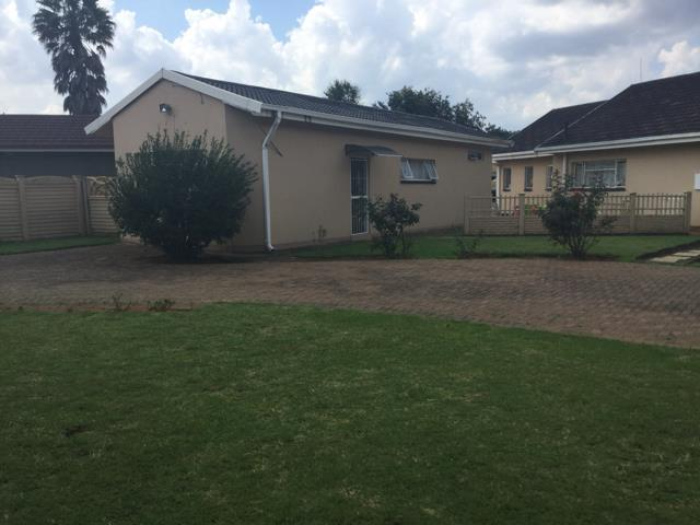 Sonlandpark for sale property. Ref No: 13460002. Picture no 1
