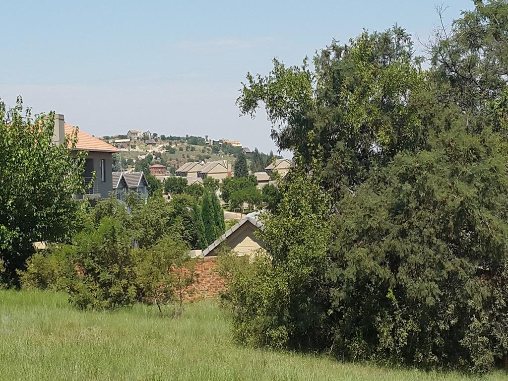 Rietvlei Heights Country Estate property for sale. Ref No: 13296023. Picture no 19