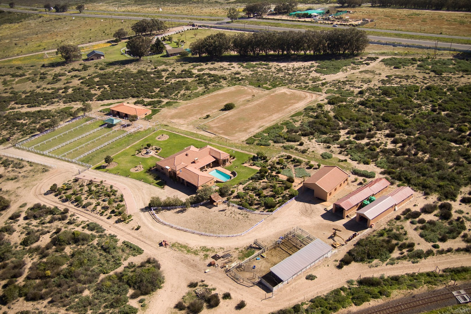 Property and Houses for sale in Vredenburg, Farms, 4 Bedrooms - ZAR 18,500,000