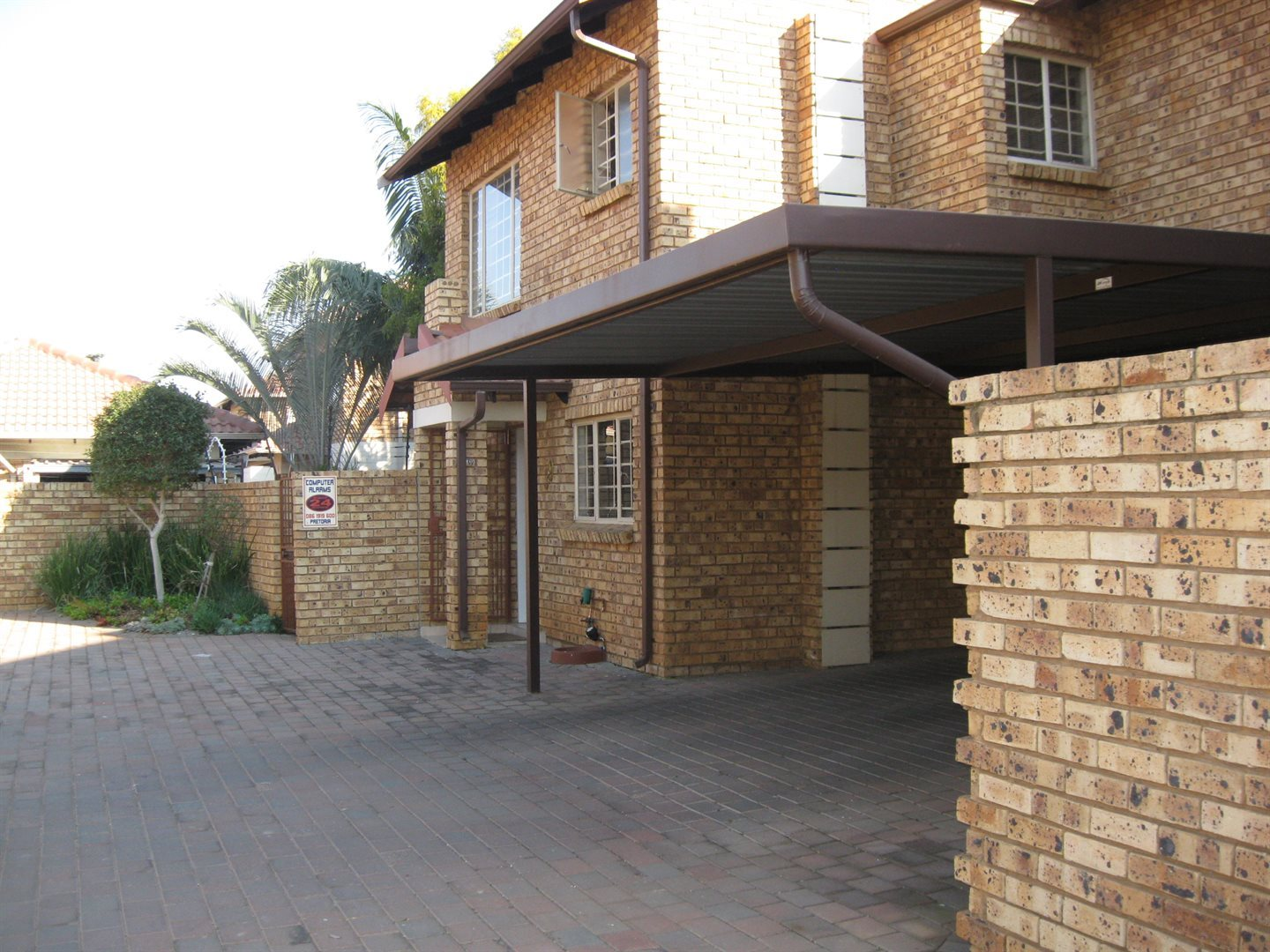 Pretoria, Sinoville & Ext Property  | Houses For Sale Sinoville & Ext, Sinoville & Ext, Townhouse 3 bedrooms property for sale Price:1,650,000