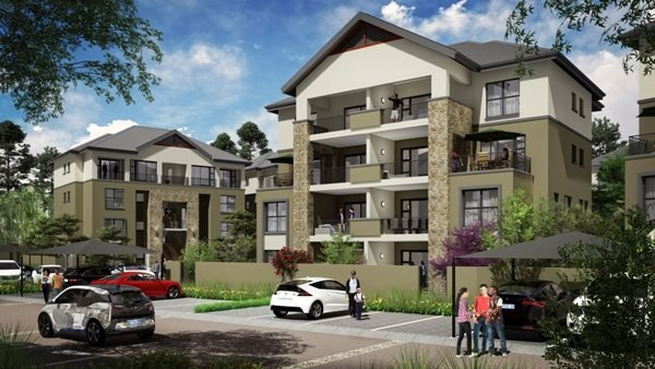 Midrand, Waterfall Property  | Houses To Rent Waterfall, Waterfall, Apartment 3 bedrooms property to rent Price:, 13,00*