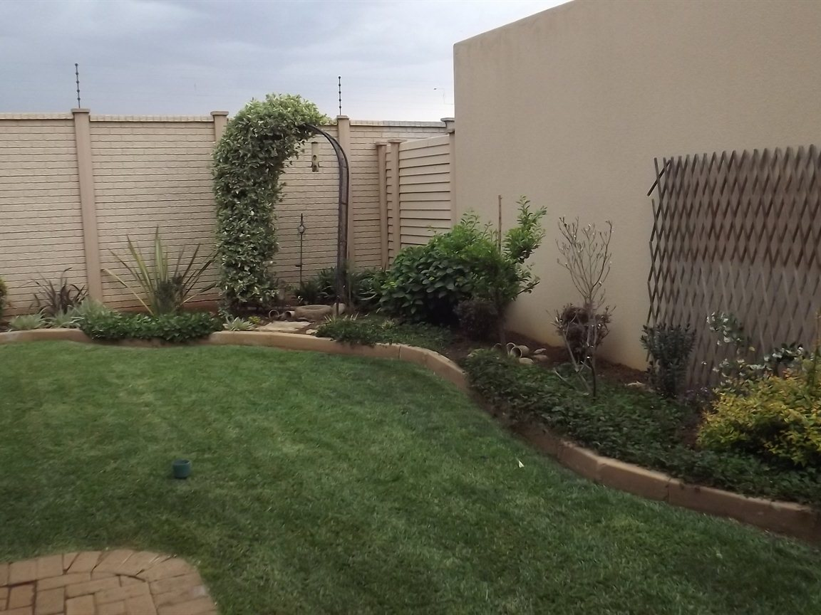 Vanderbijlpark property for sale. Ref No: 12781896. Picture no 26