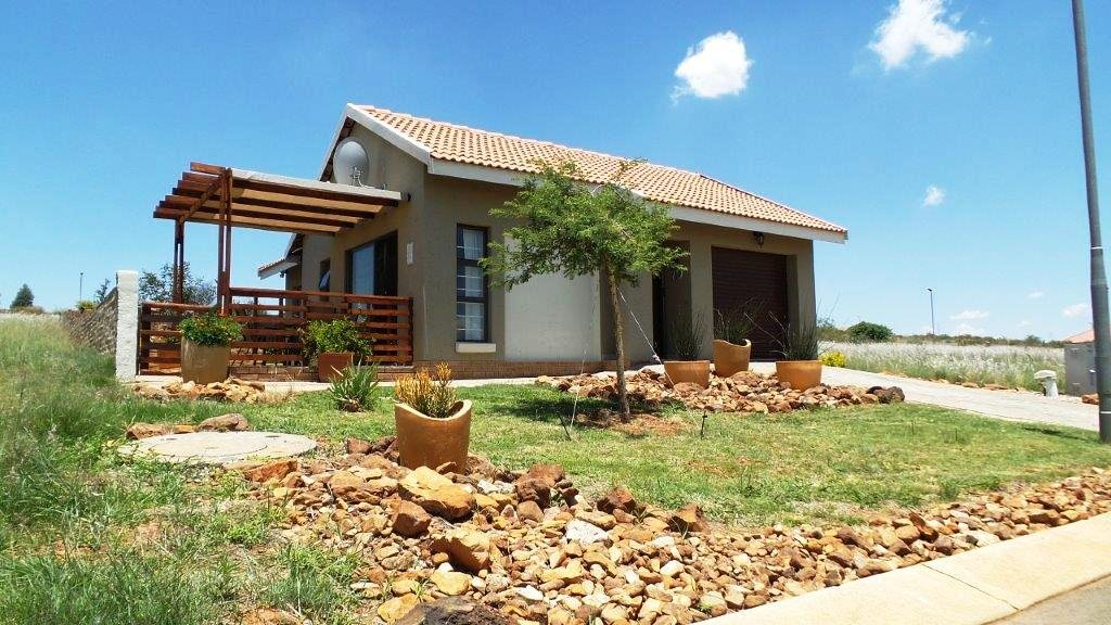 Krugersdorp, Wildtuinpark Property  | Houses For Sale Wildtuinpark, Wildtuinpark, House 2 bedrooms property for sale Price:795,000