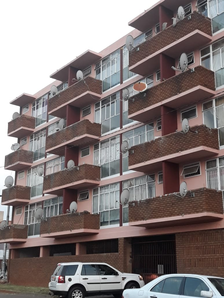 Johannesburg, Berea Property  | Houses For Sale Berea, Berea, Townhouse 1 bedrooms property for sale Price:190,000