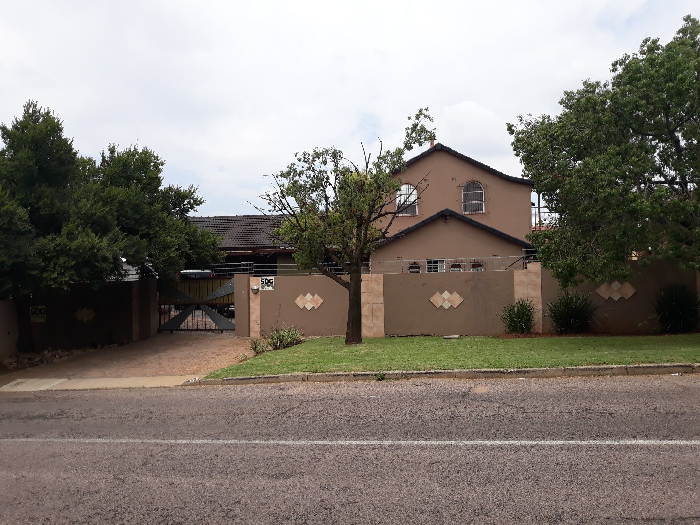 Property and Houses for sale in Alberton, House, 3 Bedrooms - ZAR 1,195,000