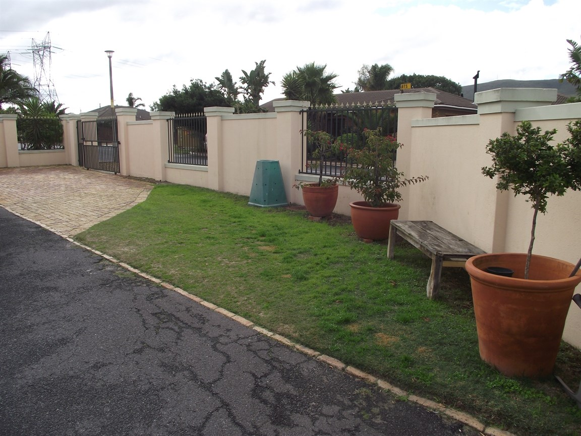 Plattekloof property to rent. Ref No: 13495691. Picture no 10