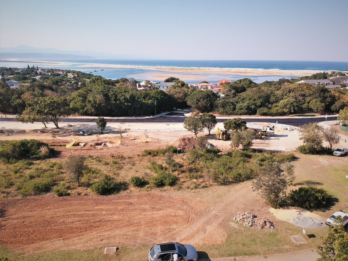 Property and Houses for sale in Poortjies, Vacant Land - ZAR 440,000